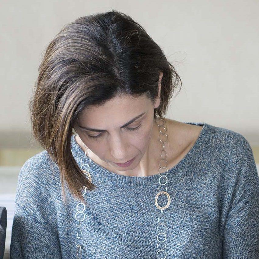 Eugenia Rodrigues